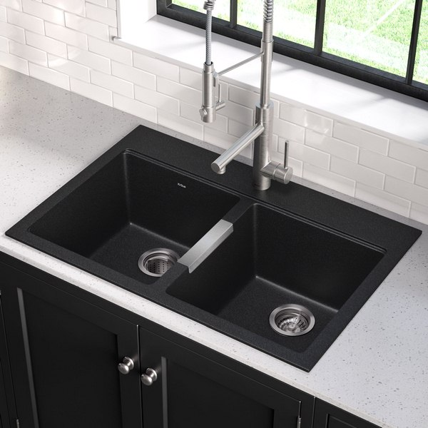 image - What Makes Workstation Sinks Such a Popular Choice for the Kitchen