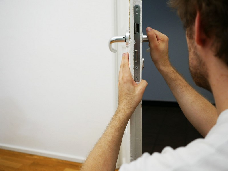 image - What Makes a Good Locksmith