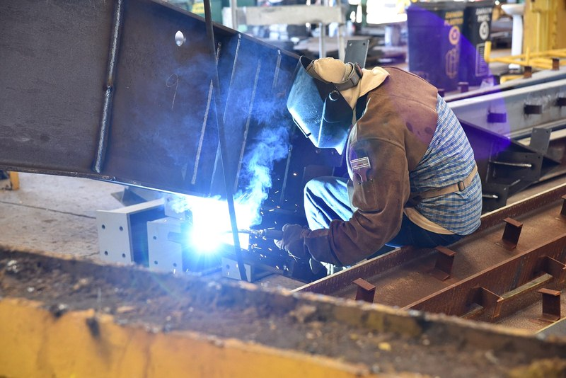 image - How to Keep Yourself Safe in Welding Workplace