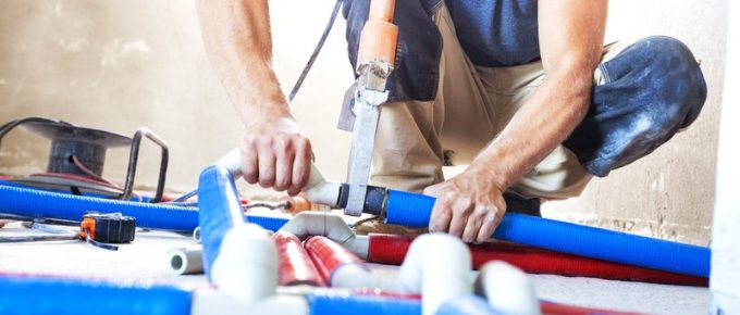 Key Things to Remember When Installing Plumbing in a New Renovation