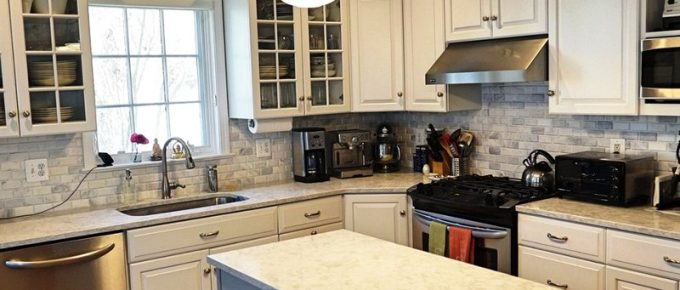 How much does it Cost to Remodel a Kitchen – Planning your Kitchen renovation