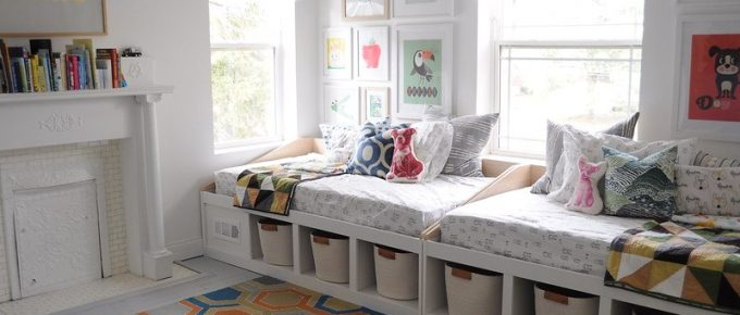 Tips for Decorating Children's Bedrooms