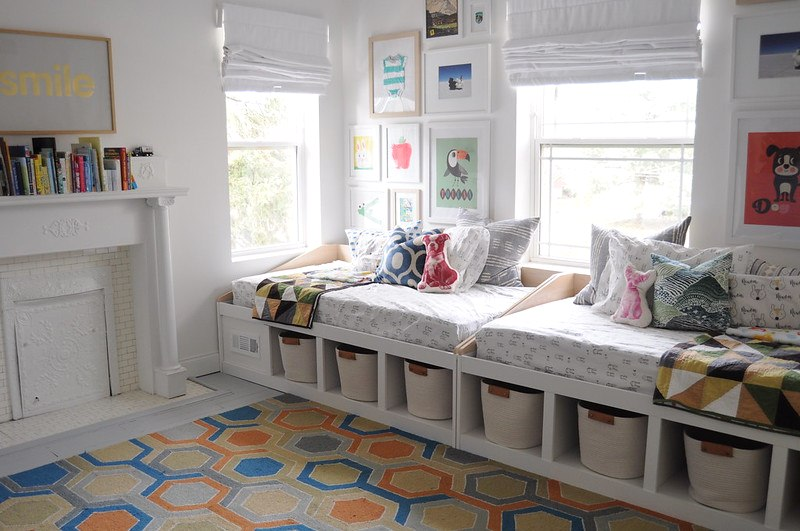 image - Tips for Decorating Children's Bedrooms