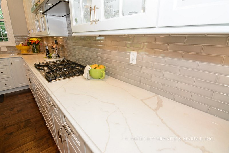 image - Top Materials for Kitchen Countertops