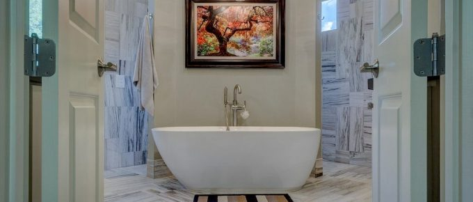 How to Choose the Best Freestanding Tubs