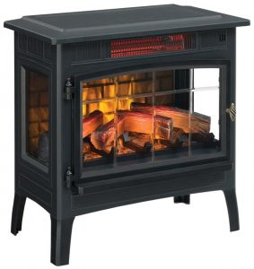 image - Infrared Space Heater