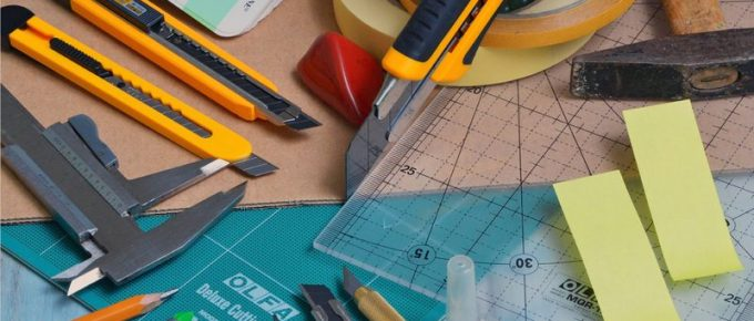 Some of the Must-have Craft Machines and Tools You Need for Your Project