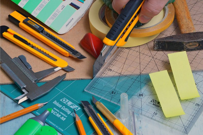 image - Some of the Must-have Craft Machines and Tools You Need for Your Project
