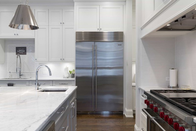 image - Ways to Create Extra Counter Space in a Tiny Kitchen