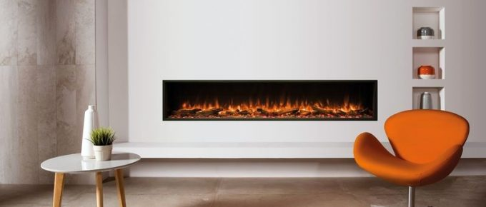 Electric Fireplace vs. Infrared Heater – Which is Better for Your Home