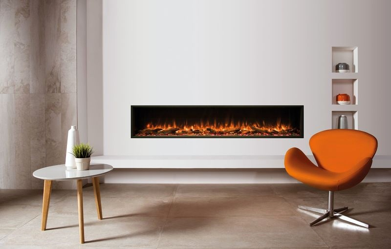 image - Electric Fireplace