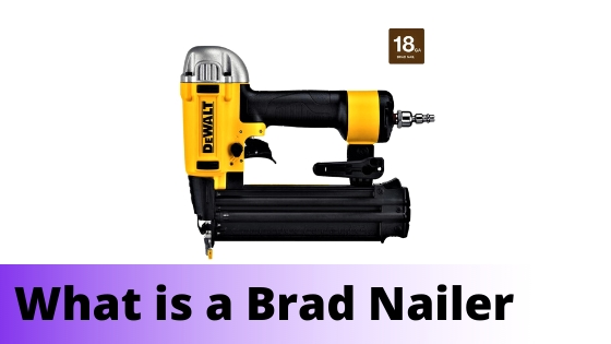 image - What is Brad Nailer