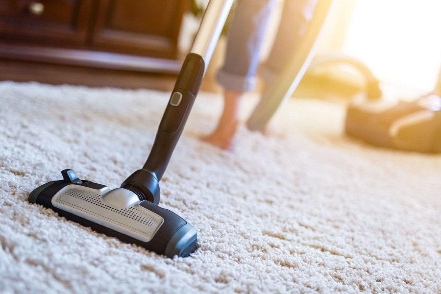5 Great Tips On How To Save Money On Carpet Cleaning