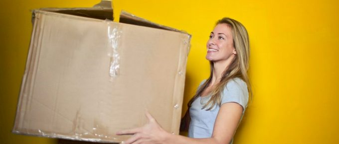 Clever DIY Tips to Make Your Moving Easier