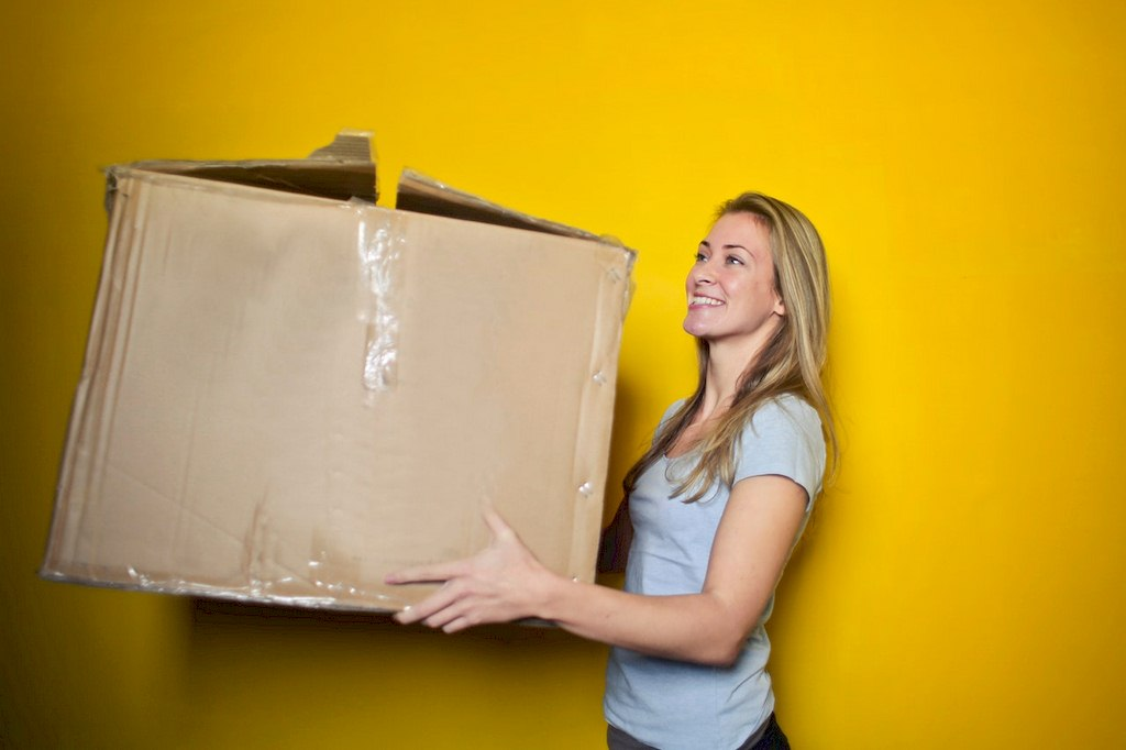image - Clever DIY Tips to Make Your Moving Easier