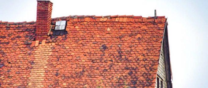 How Roof Problems Compromise Your Home
