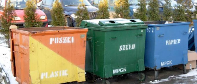 How to Pick the Right Dumpster Size When Moving