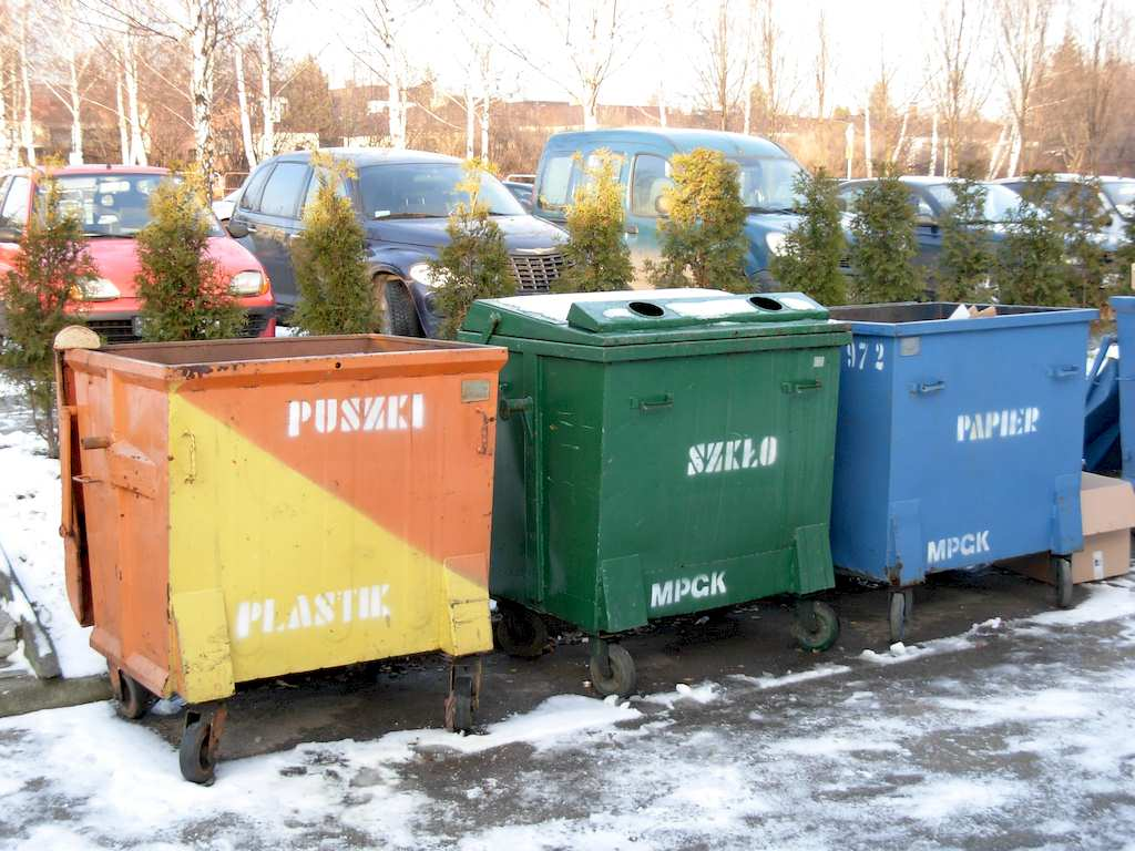 Image - How to Pick the Right Dumpster Size When Moving