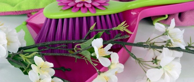 Ways of Making Spring Cleaning Fun and Easier
