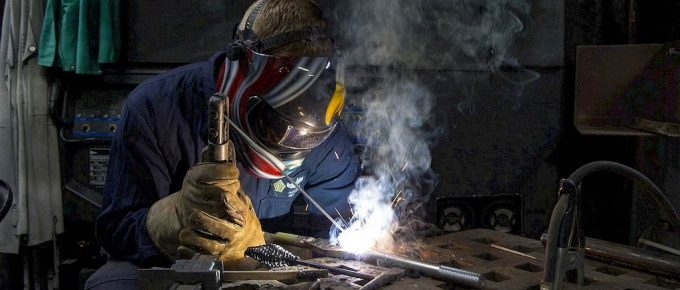 Stick Welding 101: How to Use a Stick Welder in Simple Steps