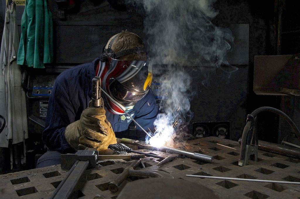 image - Stick Welding 101 - How to Use a Stick Welder in Simple Steps