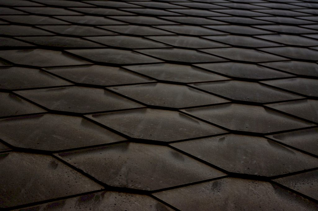 image - Shingle Roofing