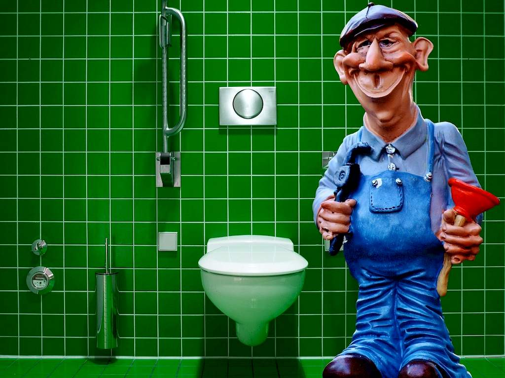 image - How to Unblock My Toilet