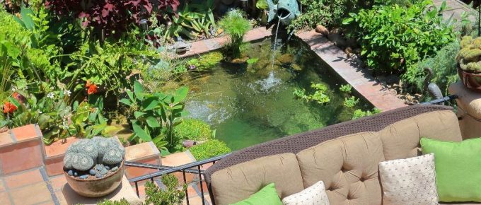 Make Your Backyard a Relaxation Destination by Summer