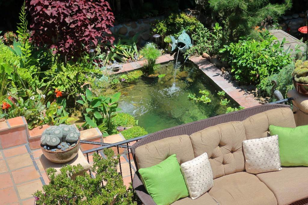 image - Make Your Backyard a Relaxation Destination by Summer