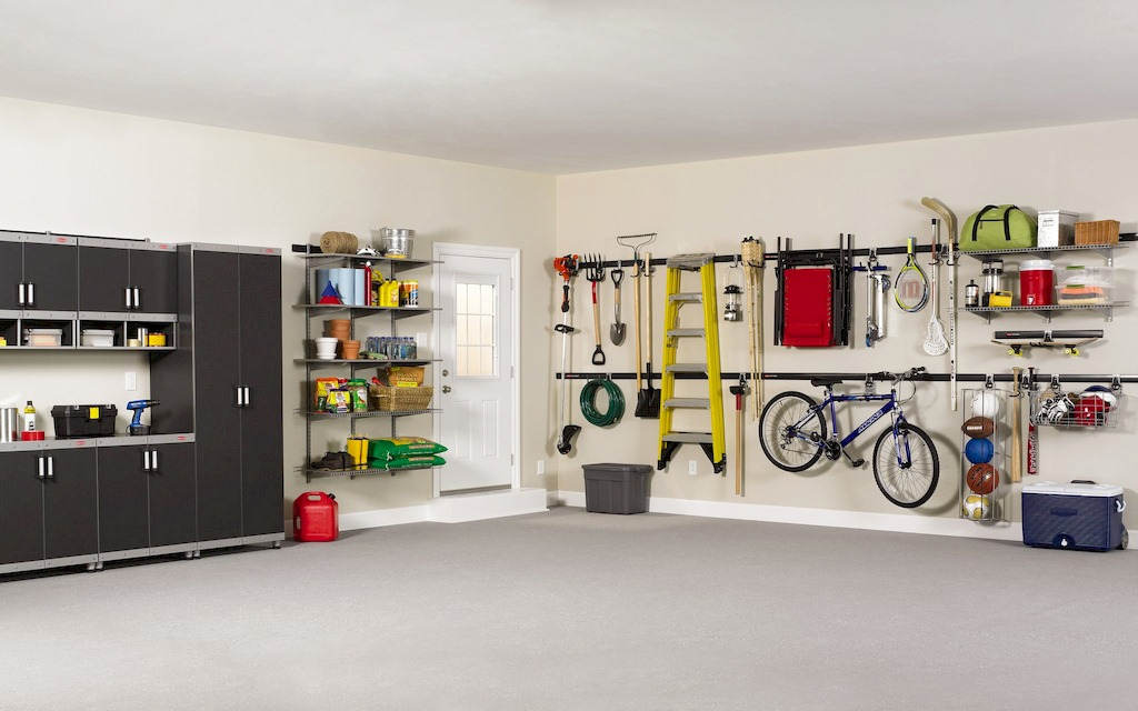 image - How to Clean and Organize Your Garage the Easiest Way