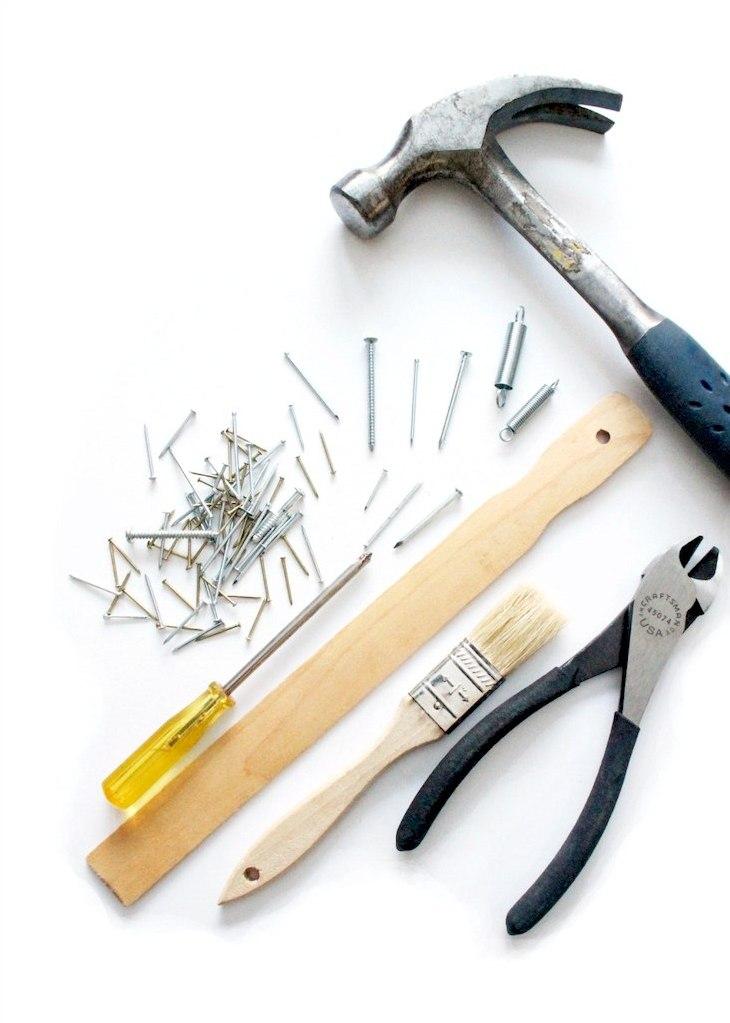 image - Handyman tools
