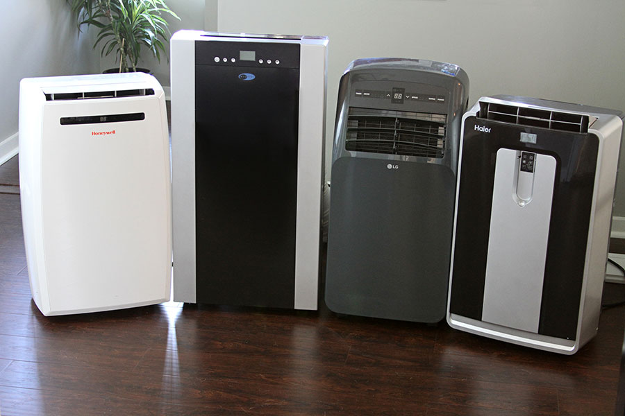 image - The Pros and Cons of a Ventless Air Conditioner