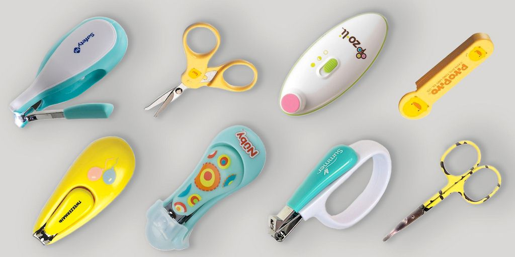image - What Are the Best Baby Nail Clippers