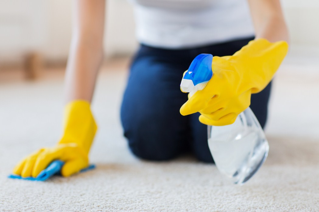 image - Carpet Cleaning Hacks That Will Save Your Time and Money