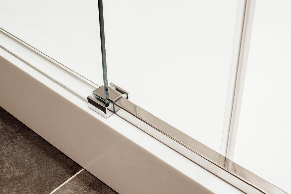 image - Frame Material of Framed Glass Slider Doors
