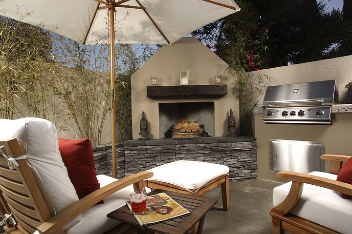 image - How to Create The Perfect Outdoor Living Space