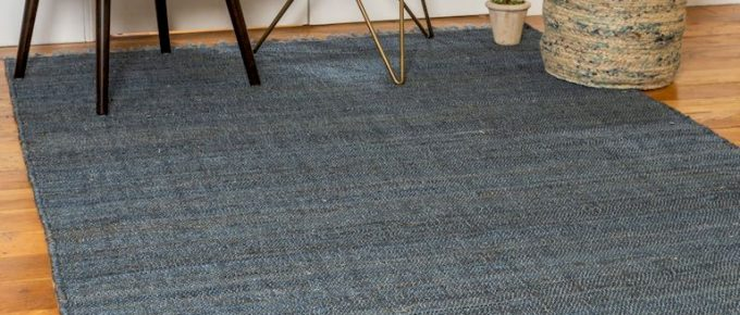 Jute Rugs: One of the Best Materials for Area Rugs
