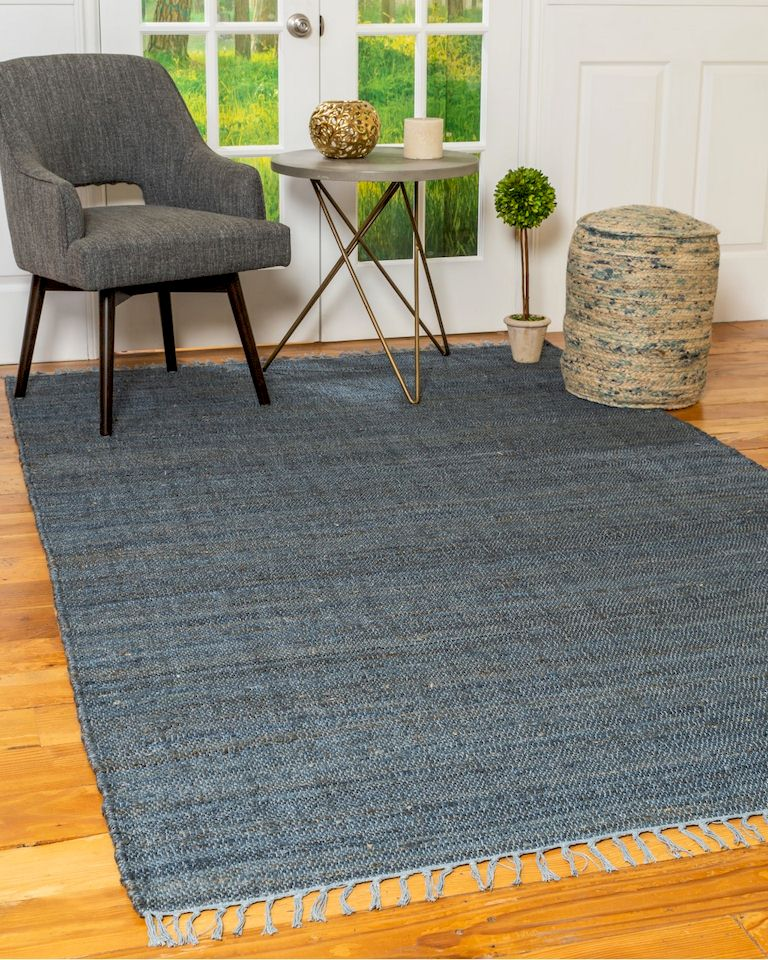 image - Jute Rugs - One of the Best Materials for Area Rugs