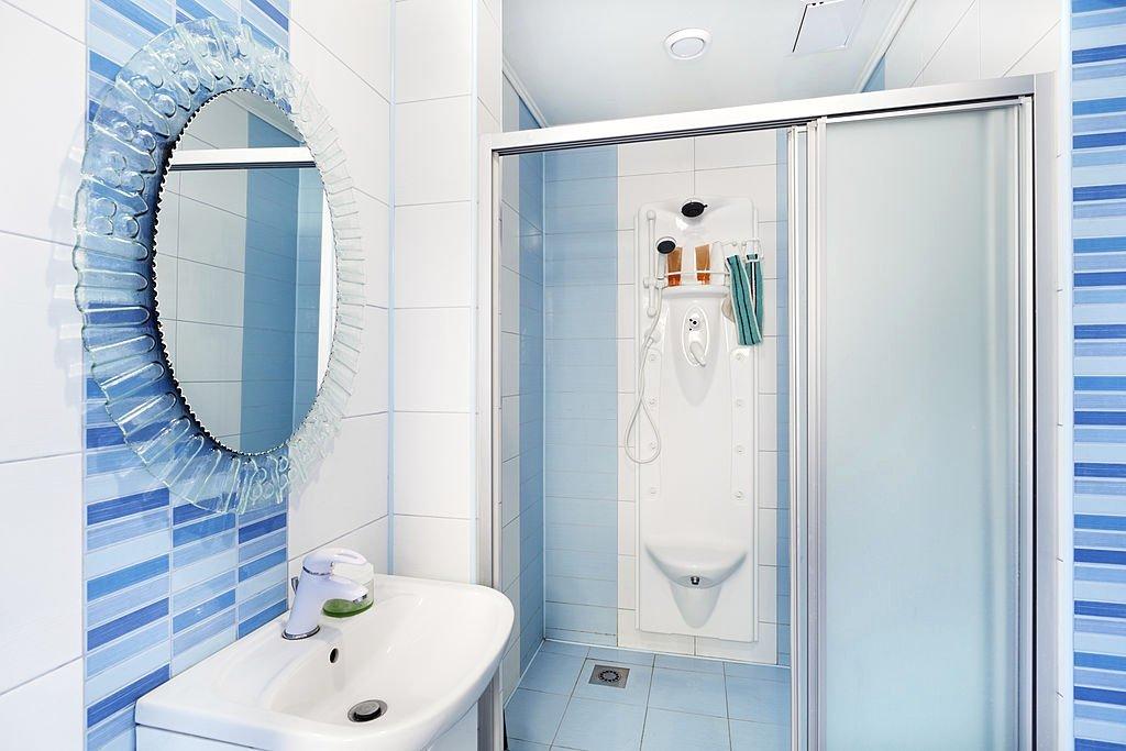 image - Glass Shower Doors
