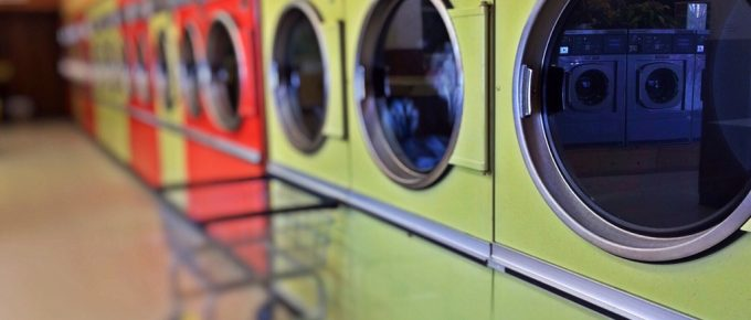 What You Should Know When Using Self-Service Laundromat