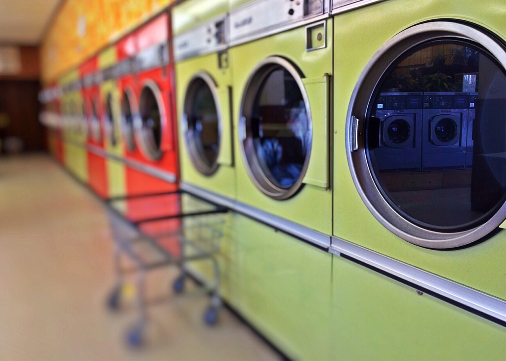 image - What You Should Know When Using Self-Service Laundromat
