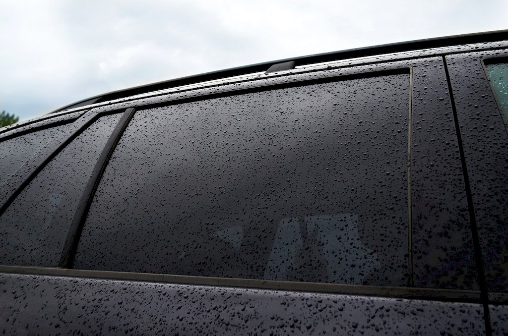 image - The Beauty of Window Tinting Technology