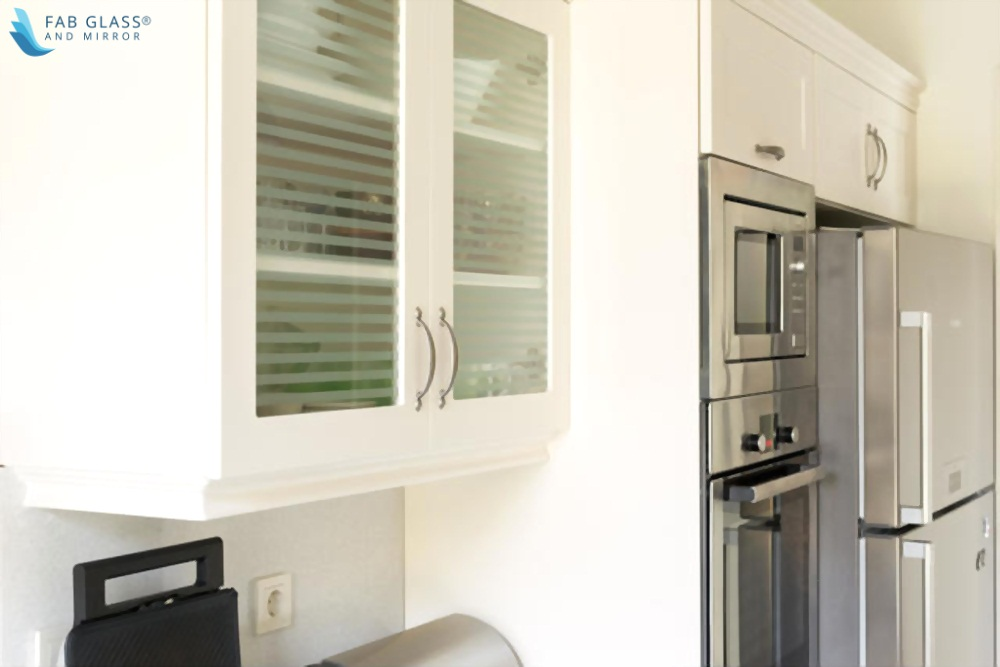 image - Update Your Cabinets with Glass