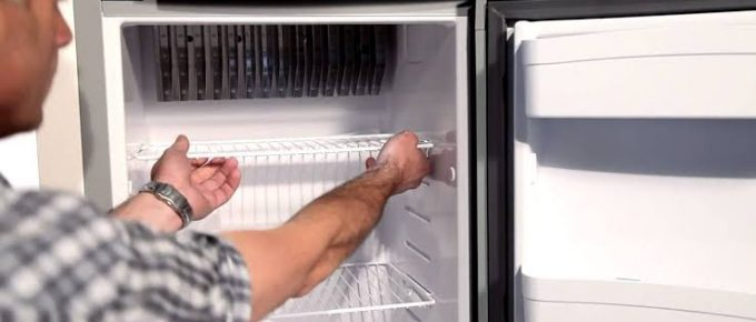 What to do When Refrigerator Breaks