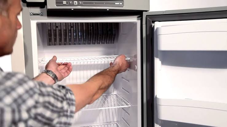 image - What to do When Refrigerator Breaks