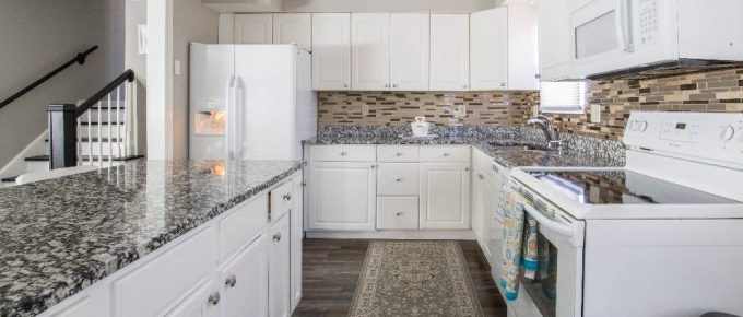 Are White Shaker Cabinets Perfect For My Kitchen?