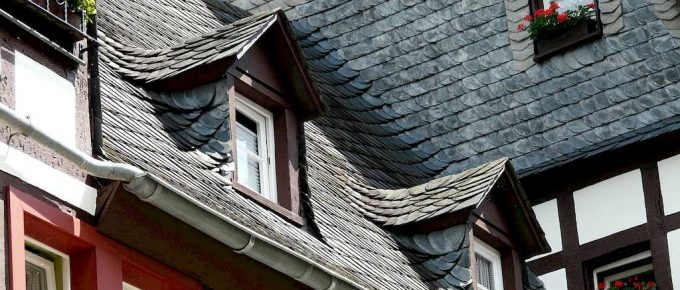 Different Types of Roofs, Roof Designs & Roof Materials