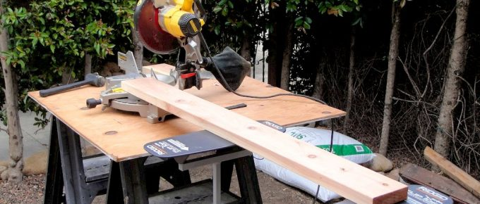 Compound Miter Saw vs. Sliding Miter Saw: Which Is Best and Why Should You Care?