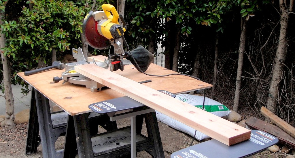 image - Compound Miter Saw vs Sliding Miter Saw - Which Is Best and Why Should You Care