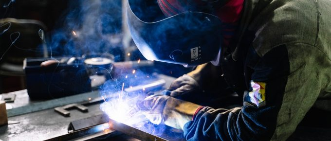 The Best Home Welding Techniques and Safety Tips For Welders